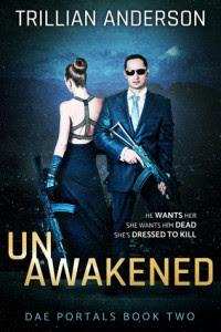 Unawakened