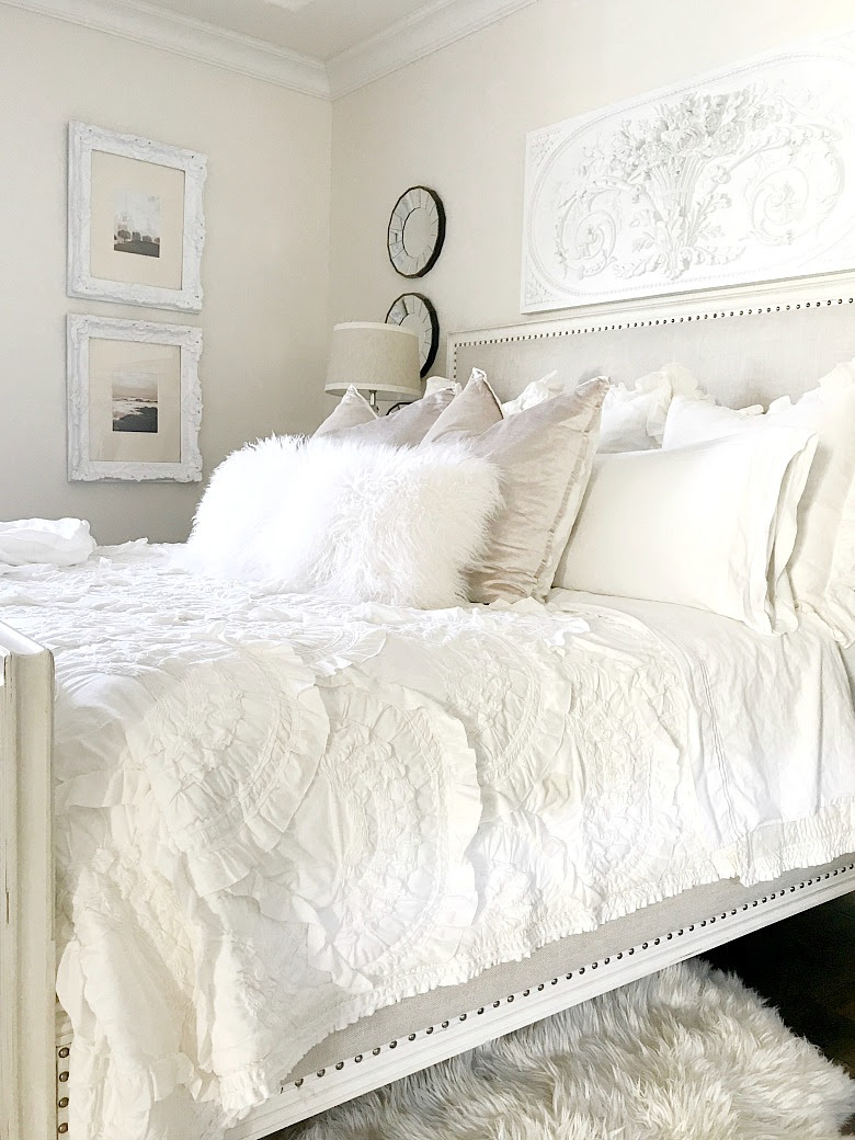 Master Bedroom Styled 3 Ways for Summer - Tips for ...