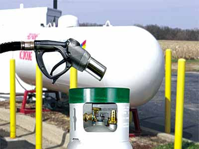 Nigerians paid 2.17% more for 5kg cooking gas in August
