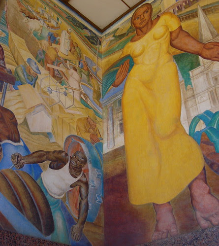 La State Exhibit Bldg Musueum, Shreveport by trudeau