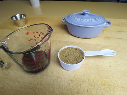 balsamic glaze ingredients