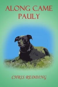9_4 Along Came Pauly Front Cover
