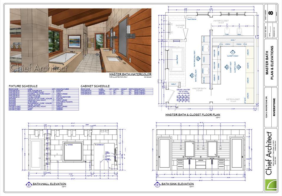 Kitchen Cabinet Plan Software Program