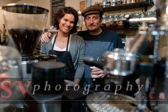 SVPhotography.ca: Tango Tea &emdash;