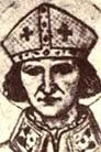 Wilfrido de York, Santo