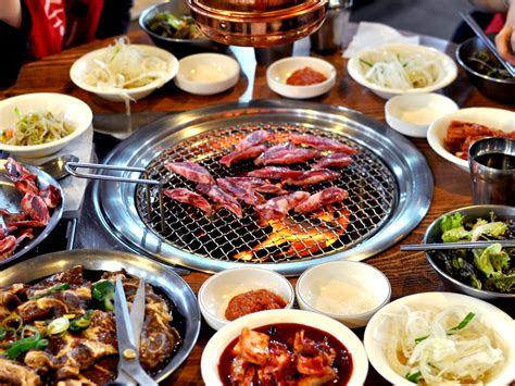 il barbecue coreano  lossessione del fai da te