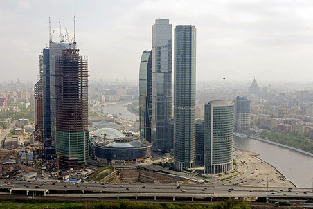 Спрос на суверенные еврооблигации России вечером вторника превысил $17 млрд