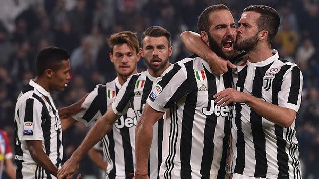 Assistir Spal x Juventus AO VIVO 17/03/2018