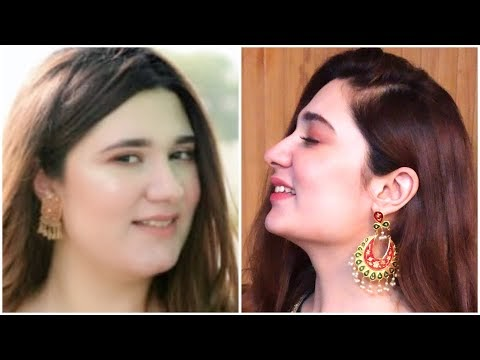 How to Get Rid Of Double Chin - Jawline Exercise - 100%works