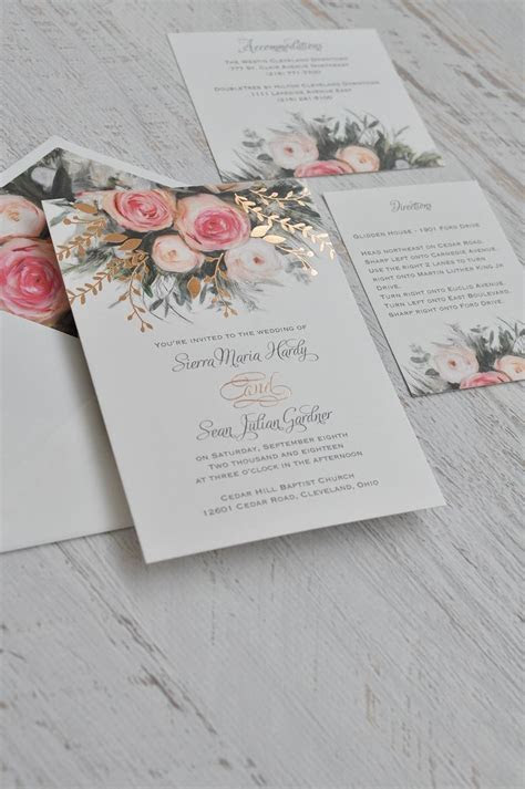 Best 25  Garden wedding invitations ideas on Pinterest