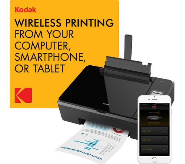 KODAK Verite 65 Plus Wireless Inkjet Printer Deals | PC World