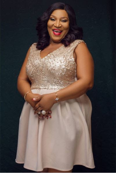 Nollywood Actress, Ngozi Nwosu Stuns in New Photos After Surviving Kidney Disease