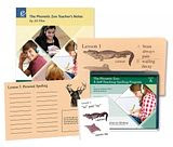 Review of Phonetic Zoo Spelling Level A from Institute of Excellence in Writing (IEW)