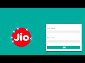How to Open / Access / Login into Jio Fiber Router From Mobile (Android and iPhone)