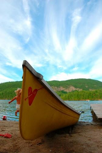 Kyra Canoe