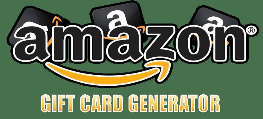 Free Amazon Gift Card Generator Code Hack No Download