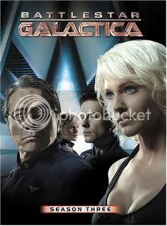 Battlestar Galactica: Season 3