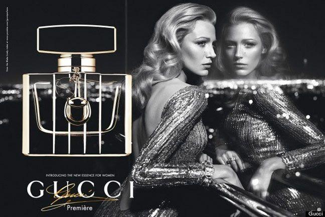 Gucci Premiere 2012, Blake Lively