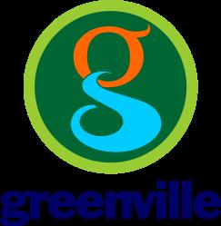 Official logo of Greenville, South Carolina
