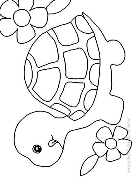 cute baby animal coloring pages  print coloring home