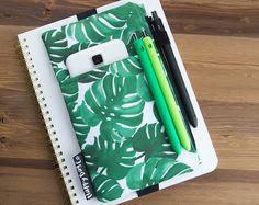 Planner Cover - Planner Accessories - Planner Organizer - Planner ...