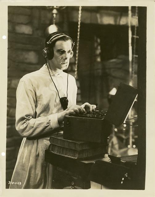 Frankenstein (Universal, 1931) 19