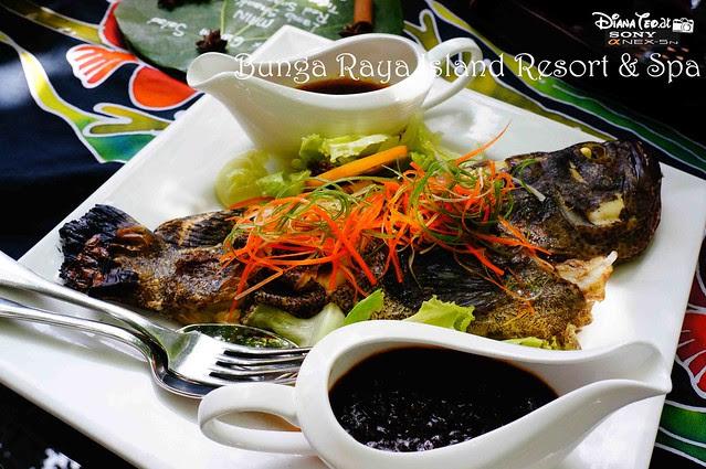 Bunga Raya Island Resort & Spa 15