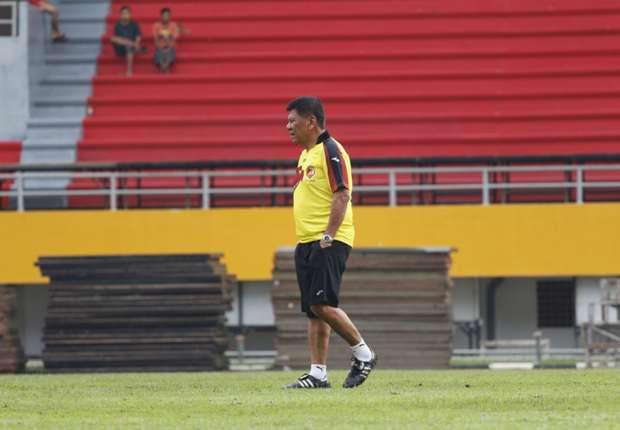 Benny Dolo menilai kebugaran pemain masih menjadi kendala Sriwijaya FC yang perlu diperbaiki