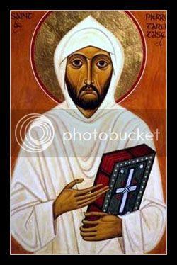 IMG ST. PETER of Tarentaise