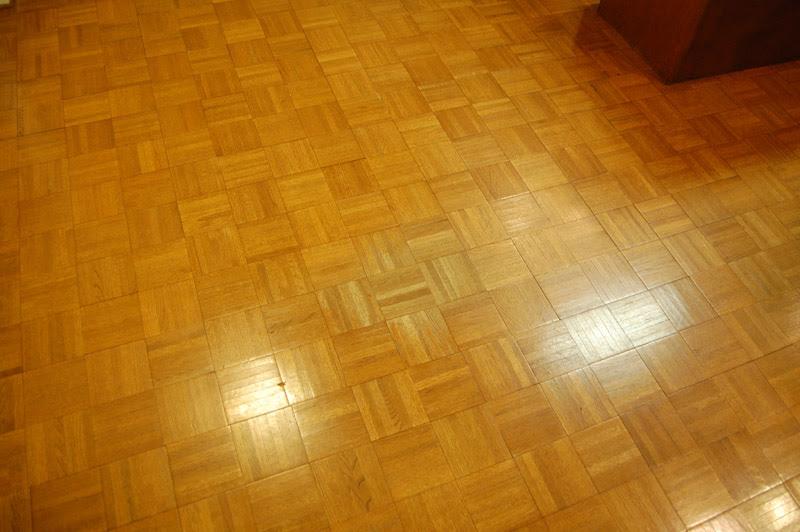 Check Out This Parquet Floor! - Buff & Coat Hardwood Floor Renewal ...