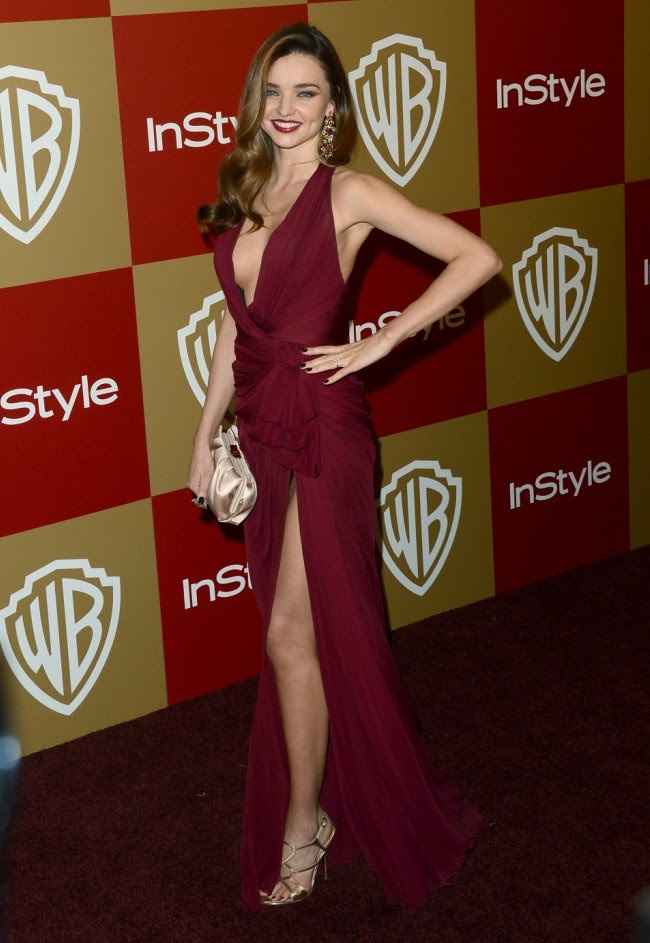 4 Miranda Kerr - 70th Golden Globe Awards ceremony - LA - gettyimages low res ferragamo shoes
