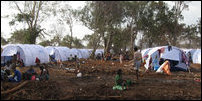Vavuniyaa internment camp