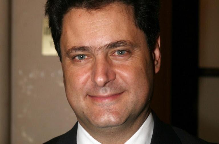 Μιχάλης Ζαφειρόπουλος: Δολοφονήθηκε ο γιος του πρώην βουλευτή της ΝΔ! | Newsit.gr