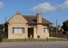House, Glengowrie