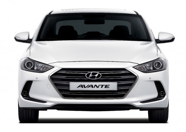 2017 Hyundai Elantra Black Grill Perfect Hyundai
