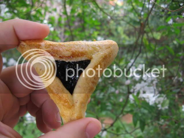 gluten-free hamantaschen hamentaschen cookies for purim