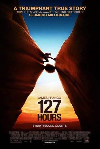 127 Hours 2010 English 480p BluRay 300MB ESubs
