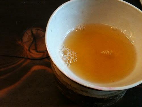 Bowl of Yunnan Golden Curls