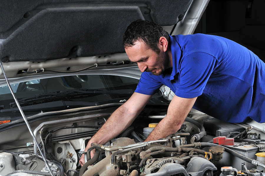 Average Mechanic Salary in 2018 - Hourly Wages & Income ...