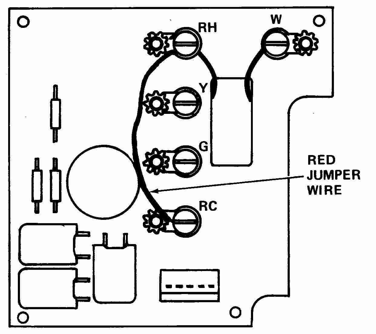 29 White Rodgers Thermostat Wiring Diagram 1f78