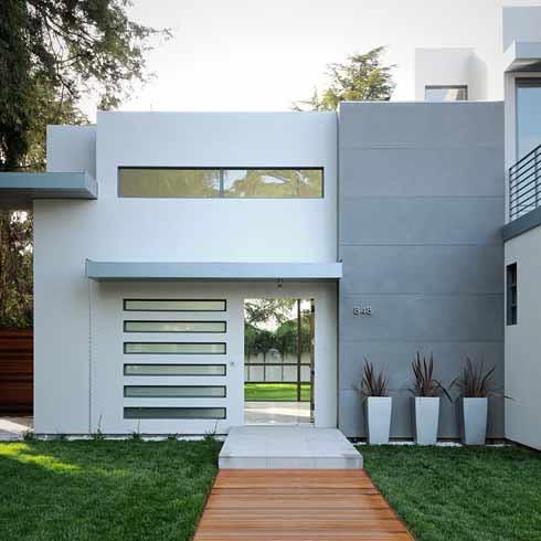 Desain Rumah Minimalis Semarang Q Interior Architecture