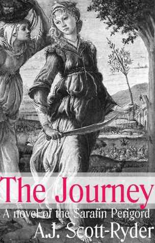 The Journey (Sarafin Perigord, #3)