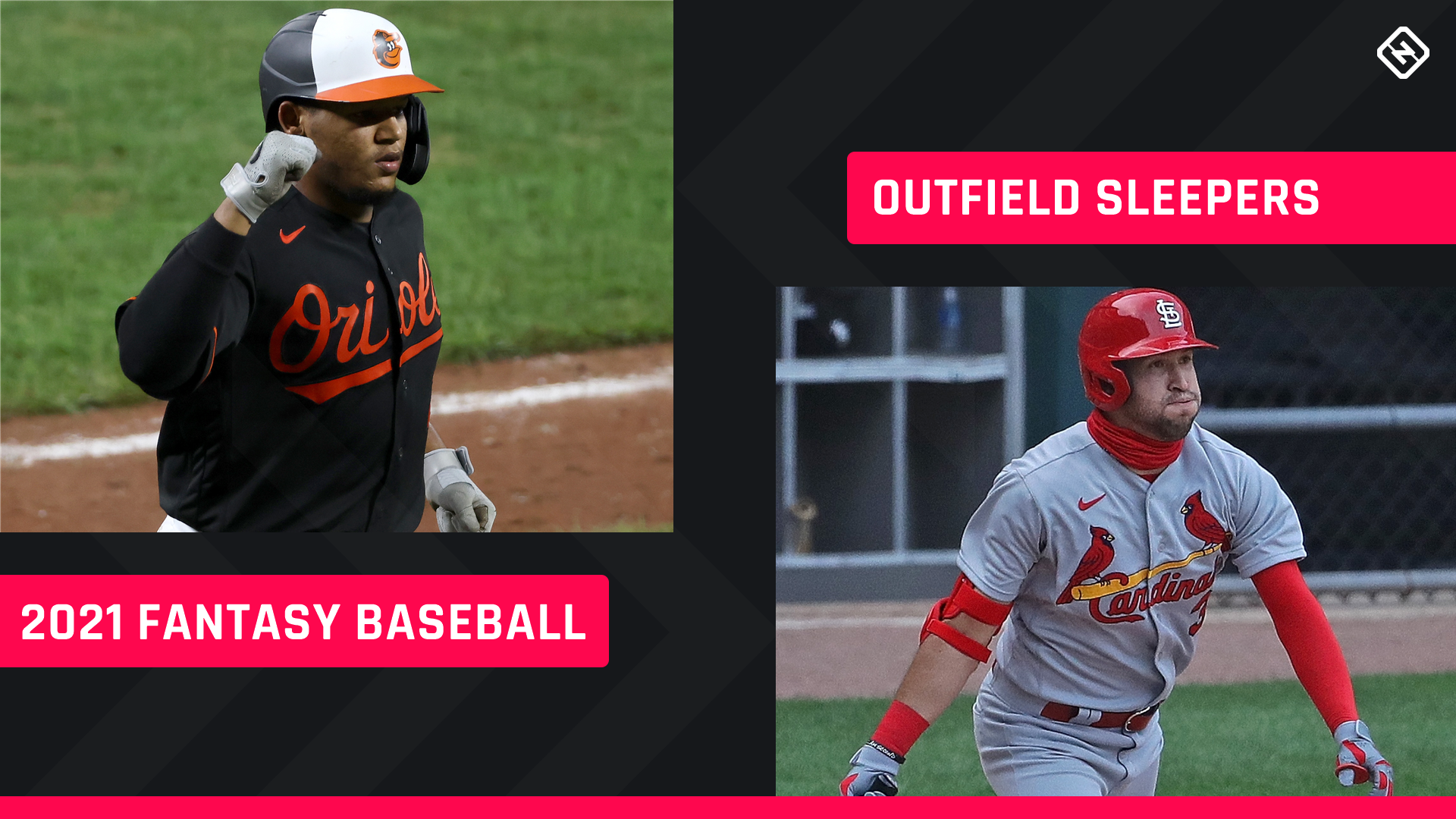 Fantasy Baseball OF Sleepers: Breakout outfielders, late-round steals