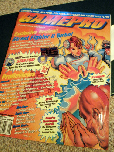 gamepro street fighter