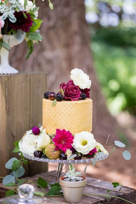 Nature Inspired Fall Wedding Ideas   Every Last Detail