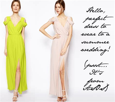 Summer weddings to attend? We have a perfect dress option