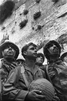 arab-israeli war 40 years