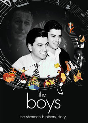 Boys: The Sherman Brothers' Story, The