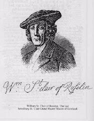 WILLIAM ST. CLAIR
