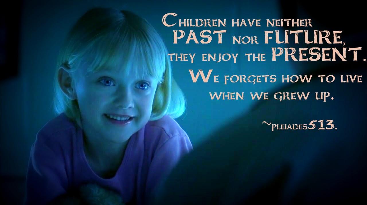 Original Innocent Smile Of A Child Quotes Alfinaldelcamino